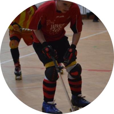 Hockey Patines FEDEXPA